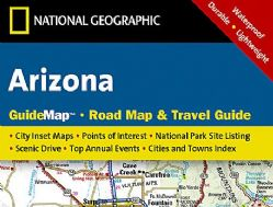 National Geographic Guide  Maps